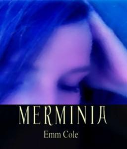 """""""Merminia"""" """"Mermiad Book"""""""