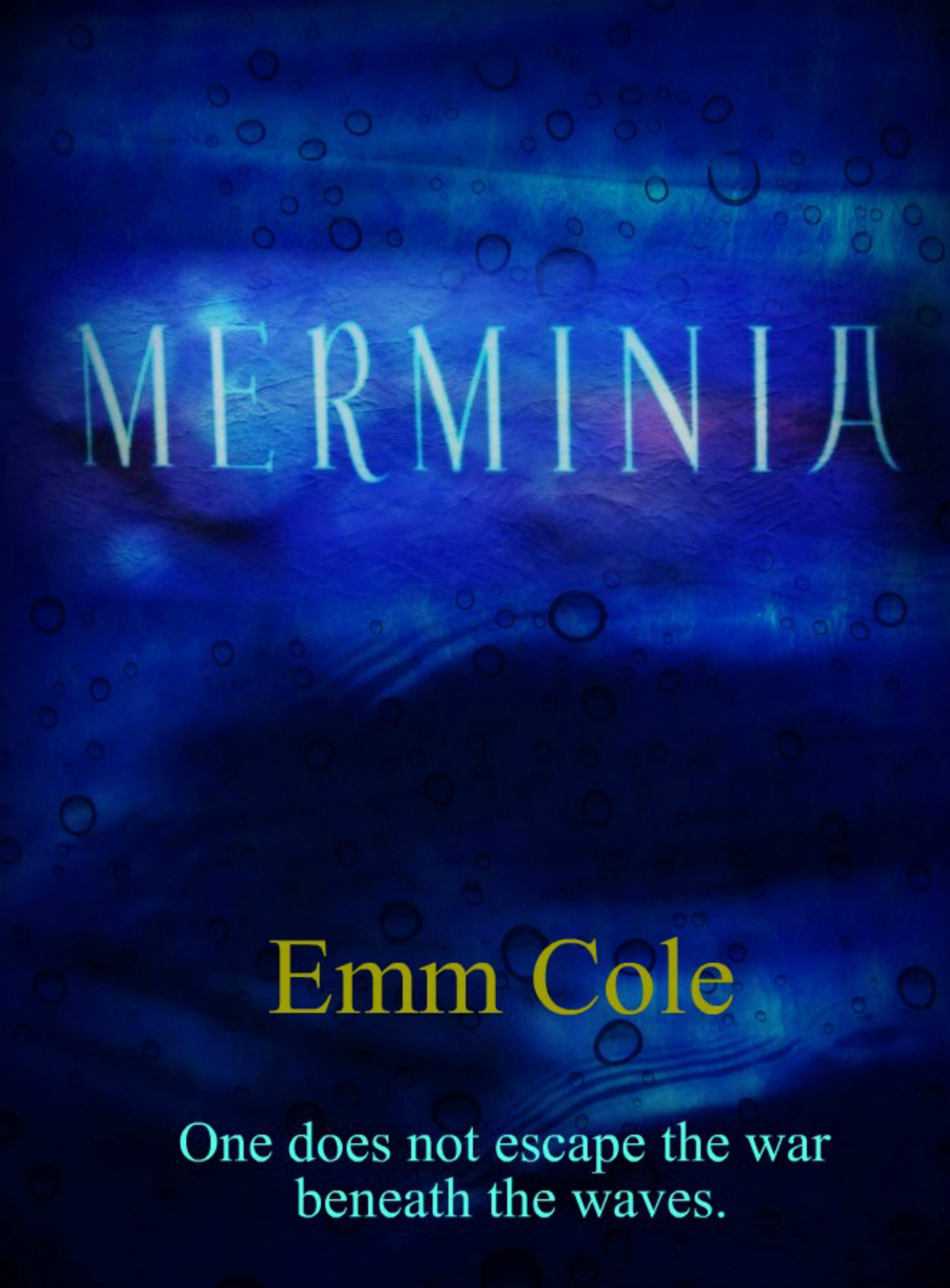 Merminia