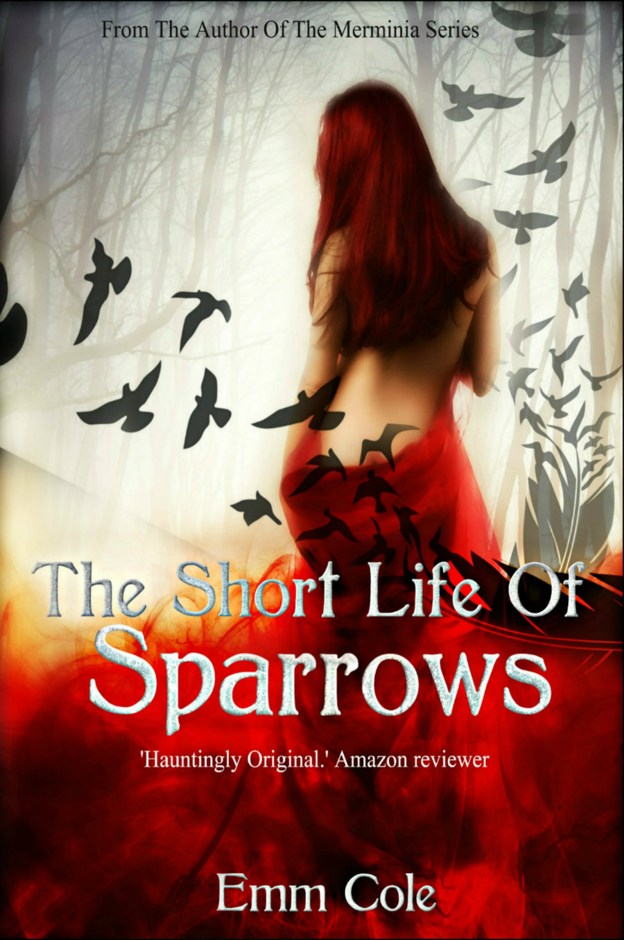 Purchase The Short Life of Sparrows